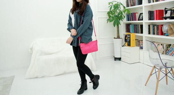 Vivihandbag-11205-Pink (5)
