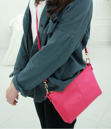 Vivihandbag-12104-Cherry-Pink (4)