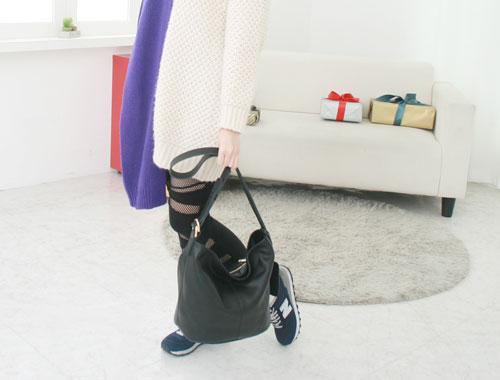 Vivihandbag 1228 Black (8)