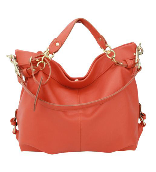 Clutch Handbags Ladies Hand Bags Hobo Bags In Orange K39124