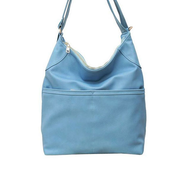 Womens Purses In Skyblue F68205 Previous Next
