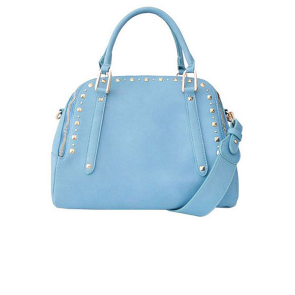 Womens Purses In Skyblue F68203 Previous Next