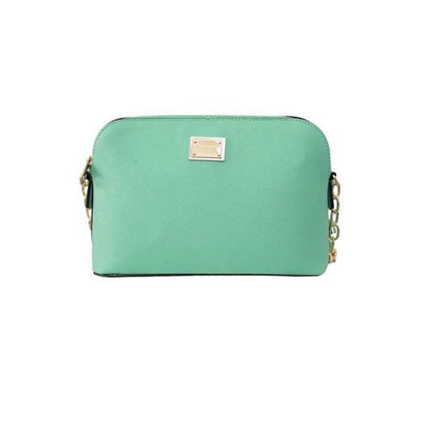 Womens Handbags Las Shoulder Bags Purses Laptop In Mint K52178