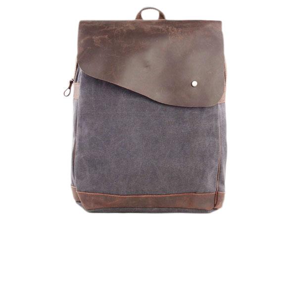 Womens Laptop Backpack Las Computer Bags Clutch Purses In D Grey 00232 Vivihandbag
