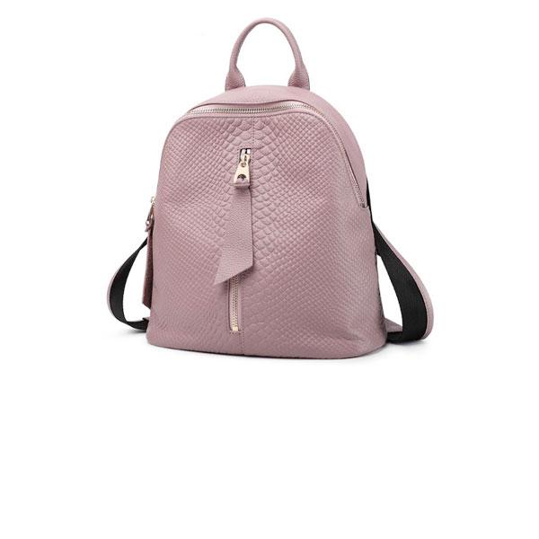 Las Crossbody Bags Computer Womens Shoulder Handbags In Pink Y319903 Vivihandbag