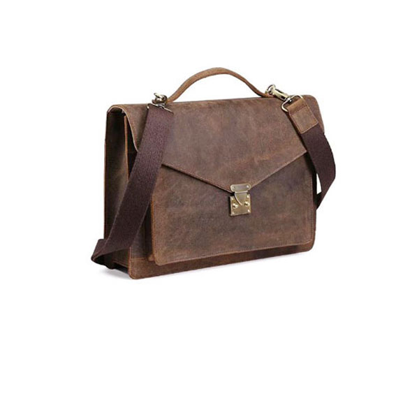 Las Leather Purses Womens Computer Bags Backpacks In D Brown 570189 Vivihandbag